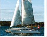 Dragonfly 1000, Sejl Yacht Dragonfly 1000 til salg af  Weise Yacht Sale