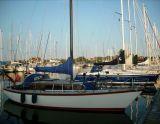 Reinke Desty C, Sejl Yacht Reinke Desty C til salg af  Weise Yacht Sale
