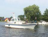 14m Motoryacht, Motor Yacht 14m Motoryacht til salg af  Weise Yacht Sale