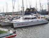 Kelsall Tango 52 performance, Multihull zeilboot Kelsall Tango 52 performance hirdető:  Weise Yacht Sale