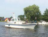 14m Motoryacht, Моторная яхта 14m Motoryacht для продажи Weise Yacht Sale