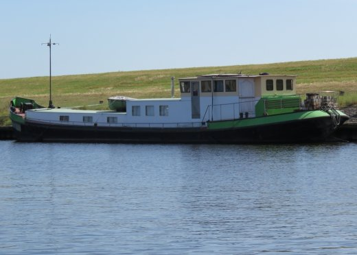 , Houseboat  for sale by BST Dintelsas