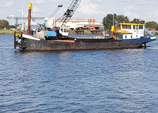 , Professional ship(s)  for sale by BST Dintelsas