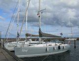 Salona 37, Sejl Yacht Salona 37 til salg af  GT Yachtbrokers