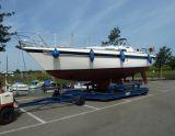 Targa 96, Sejl Yacht Targa 96 til salg af  GT Yachtbrokers