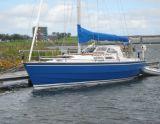 Waarschip 1076, Sejl Yacht Waarschip 1076 til salg af  GT Yachtbrokers