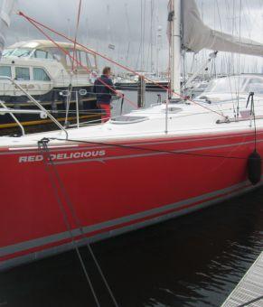 Salona 37, Zeiljacht Salona 37 for sale by GT Yachtbrokers