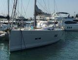 Hanse 575, Segelyacht Hanse 575 Zu verkaufen durch GT Yachtbrokers
