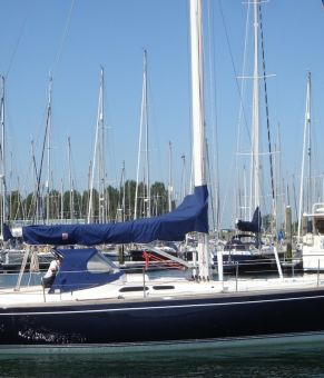 Standfast 36, Zeiljacht Standfast 36 for sale by GT Yachtbrokers