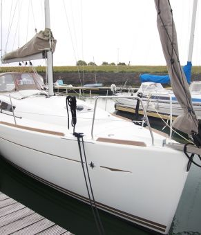 Jeanneau 33i, Zeiljacht Jeanneau 33i for sale by GT Yachtbrokers