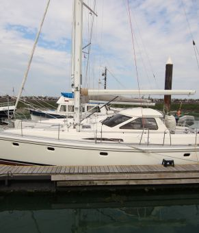 Trintella 47, Zeiljacht Trintella 47 for sale by GT Yachtbrokers