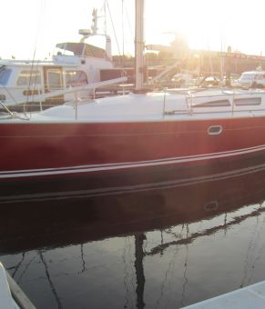 Jeaneau Sunfast 40 Performance, Zeiljacht Jeaneau Sunfast 40 Performance for sale by GT Yachtbrokers