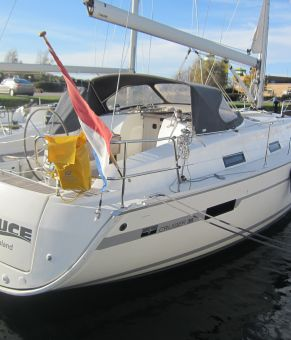 Bavaria 36, Zeiljacht Bavaria 36 for sale by GT Yachtbrokers