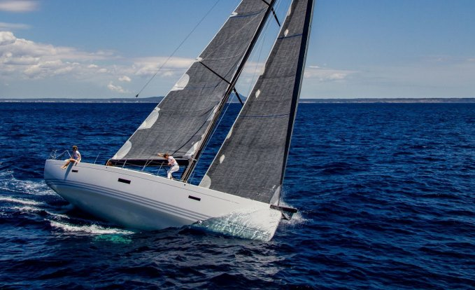 X-YACHT XP-50, Zeiljacht for sale by GT Yachtbrokers