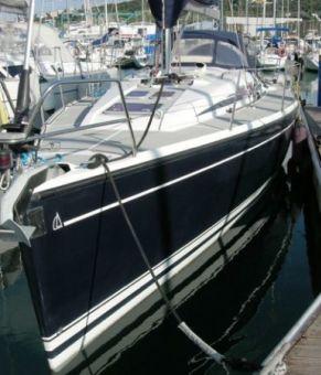 Dehler 39 SQ, Zeiljacht Dehler 39 SQ for sale by GT Yachtbrokers