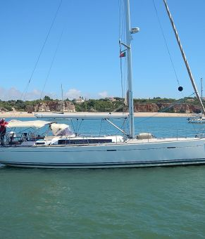 Dufour 485 Grand Large, Zeiljacht Dufour 485 Grand Large for sale by GT Yachtbrokers
