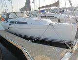 Hanse 320, Zeiljacht Hanse 320 hirdető:  GT Yachtbrokers