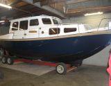 Gillissen Vlet 9.70 OK, Motor Yacht Gillissen Vlet 9.70 OK til salg af  GT Yachtbrokers