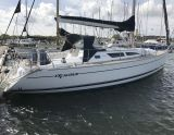 Jeanneau Sun Odyssey 40, Zeiljacht Jeanneau Sun Odyssey 40 hirdető:  GT Yachtbrokers