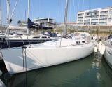 J Boats J 109, Sejl Yacht J Boats J 109 til salg af  GT Yachtbrokers