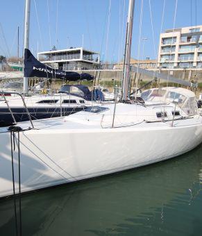 J Boats J 109, Zeiljacht J Boats J 109 for sale by GT Yachtbrokers