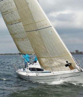 Dehler 32, Zeiljacht Dehler 32 for sale by GT Yachtbrokers