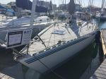 Kalik 33 One Off One Off, Zeiljacht Kalik 33 One Off One Off for sale by GT Yachtbrokers