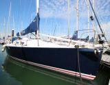 J Boats J 109, Segelyacht J Boats J 109 Zu verkaufen durch GT Yachtbrokers