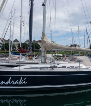 Dehler 36 JV, Zeiljacht Dehler 36 JV for sale by GT Yachtbrokers