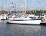 Hallberg Rassy 40, Парусная яхта Hallberg Rassy 40 для продажи GT Yachtbrokers