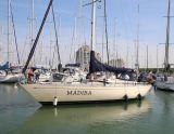 Standfast 40 P 40 P, Sejl Yacht Standfast 40 P 40 P til salg af  GT Yachtbrokers