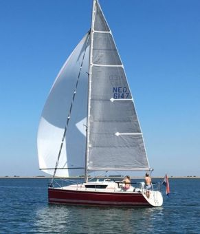 Dehler 33 Competition, Zeiljacht Dehler 33 Competition for sale by GT Yachtbrokers