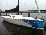 Max Fun 35 (new Redesigned Keel), Sejl Yacht Max Fun 35 (new Redesigned Keel) til salg af  GT Yachtbrokers