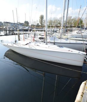 Bavaria B One, Open zeilboot Bavaria B One for sale by GT Yachtbrokers