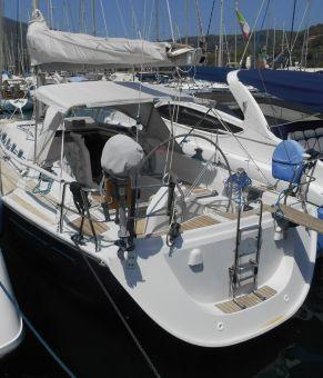 Dehler 36, Zeiljacht Dehler 36 for sale by GT Yachtbrokers