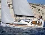 Dehler 38, Zeiljacht Dehler 38 hirdető:  GT Yachtbrokers