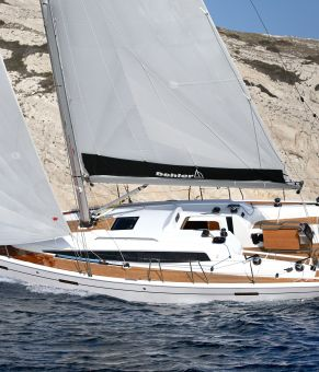 Dehler 38, Zeiljacht Dehler 38 for sale by GT Yachtbrokers
