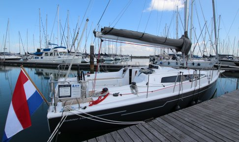 Dehler 34, Zeiljacht for sale by GT Yachtbrokers