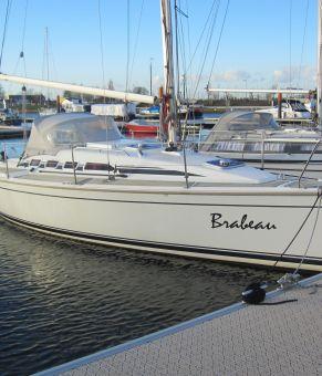 Dehler 29 JV, Zeiljacht Dehler 29 JV for sale by GT Yachtbrokers