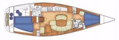 X Yacht X-40 Photo 16