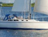 Catalina 36, Sejl Yacht Catalina 36 til salg af  GT Yachtbrokers