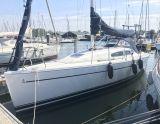 Dehler 32, Парусная яхта Dehler 32 для продажи GT Yachtbrokers