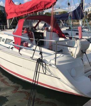 Jeanneau Sun Fast 32i, Zeiljacht Jeanneau Sun Fast 32i for sale by GT Yachtbrokers