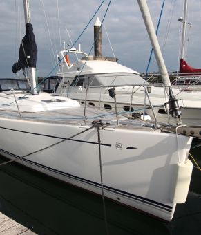 Dufour 44 Performance, Zeiljacht Dufour 44 Performance for sale by GT Yachtbrokers