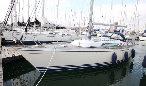 Winner 11.20, Zeiljacht for sale by GT Yachtbrokers