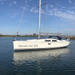Hanse HANSE 400, Zeiljacht Hanse HANSE 400 for sale by GT Yachtbrokers