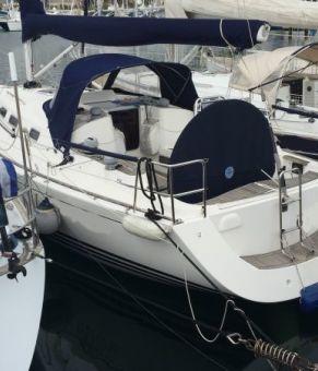 X Yacht X-40, Zeiljacht X Yacht X-40 for sale by GT Yachtbrokers