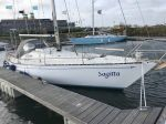 Carter 33, Zeiljacht Carter 33 for sale by GT Yachtbrokers