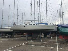 Beneteau FIRST 35S5, Zeiljacht Beneteau FIRST 35S5 eladó: GT Yachtbrokers