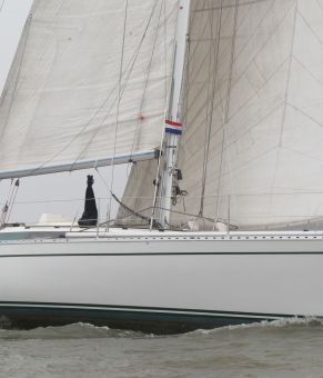 Dufour 39, Zeiljacht Dufour 39 for sale by GT Yachtbrokers